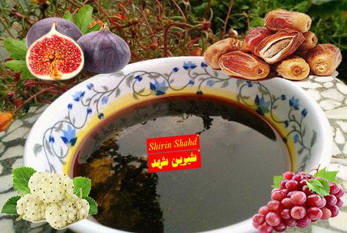 قیمت روز چهار شیره خالص