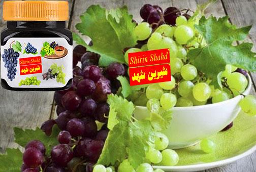 سفارش آنلاین شیره انگور