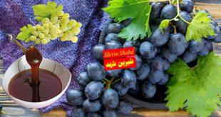 خرید و فروش شیره انگور عسلی