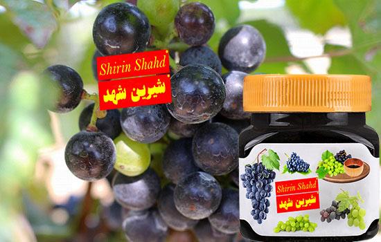 قیمت شیره انگور عسگری طبیعی و سنتی