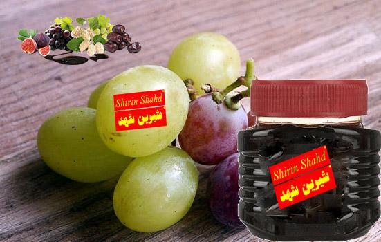 کارخانه تولید شیره انگور سنتی و طبیعی1